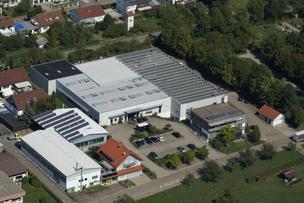 Hagmann Zahnradfabrik